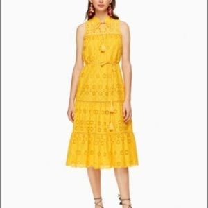 Kate Spade Patio Dress